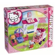 Unico Plus 8654 - Hello Kitty Gelateria