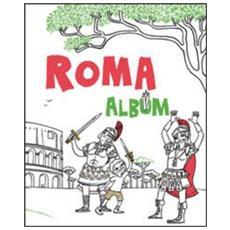 Roma. Album