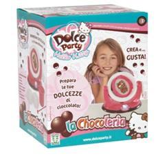 Dolce Party La Chocoleria di Hello Kitty TV (2012)