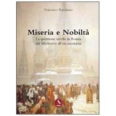 Miseria e nobiltà
