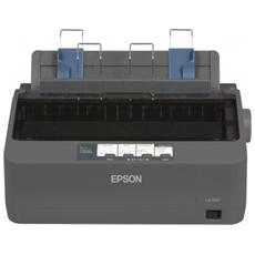 Stampante a 9 Aghi LX-350 80 Colonne USB 2.0