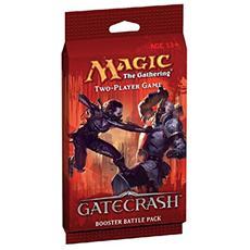 Magic Irruzione Battle Pack