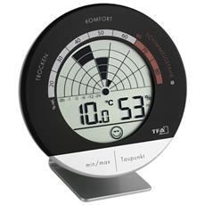 TFA 30.5032 muffa Radar termo-igrometro digitale