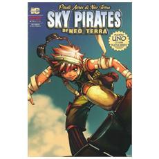 Immaginari II. Pirati aerei di Neo Terra (Gli) . Vol. 19