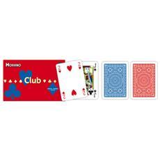Ramino Club - Carte Da Gioco