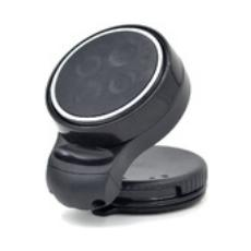 ES80360 Auto Passive holder Nero supporto per personal communication
