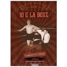 Io E La Boxe