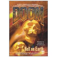 Romanzo Doom Vol. 2 - Hell On Earth
