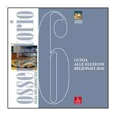 Guida alle elezioni regionali 2010