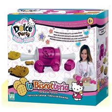 Dolce Party La Biscotteria di Hello Kitty