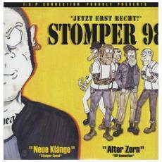 Stomper 98 - Jetzt Erst Recht