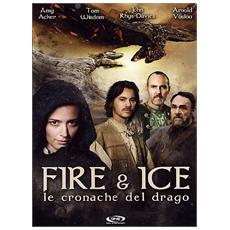 Fire & Ice - Le Cronache Del Drago