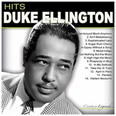 Duke Ellington - Hits Duke Ellington