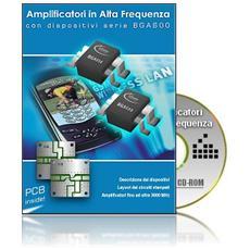 Software Su Cd-Rom Amplificatori In Alta Frequenza
