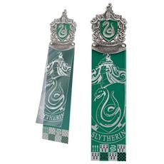 Hp Slytherin Crest Bookmark Segnalibro