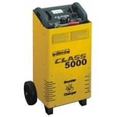 Caricabatterie Booster 5000 Start Carr