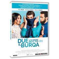 Due Sotto Il Burqa - Disponibile dal 08/05/2018