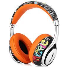 Auricolari Bluetooth Stereo Senza Fili Bluetooth Bluedio A2