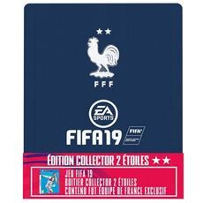 Gioco Ps4 Per Fifa 19 Collector Edition