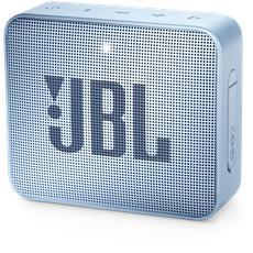 Speaker Go 2 Bluetooth Waterproof Portatile con Microfono Colore Turchese