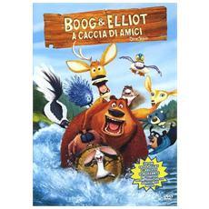 Dvd Boog & Elliot-a Caccia Di Amici
