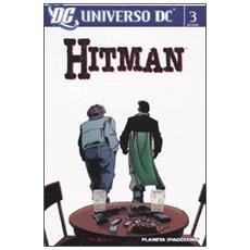 Hitman. Universo DC. Vol. 3 Hitman