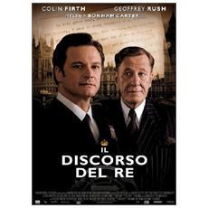 DVD DISCORSO DEL RE (IL) (e. s. O-card)