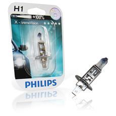 Lampada H1 X-treme Vision Blister 1