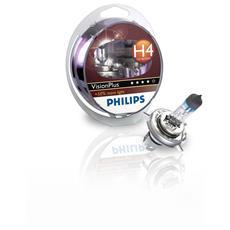 12342vps2 Lampada Visionplus H4