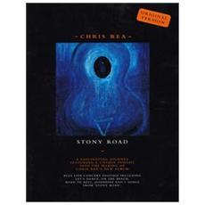 Dvd Rea Chris - Stony Road + Concert