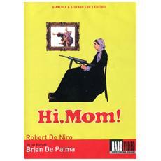 Dvd Hi, Mom!