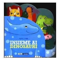 Insieme ai dinosauri. Teste & code