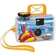Fotocamera Usa e Getta Subacquea LeBox Ocean
