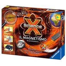 Scienze X Mini Il Magnetismo 18761