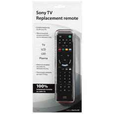 Telecomando Univ Sony