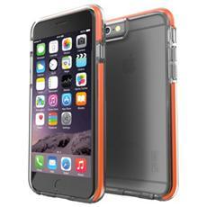 D3O IceBox Shock per iPhone 6s Plus chiaro