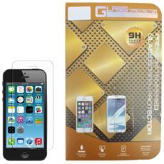 Pellicola per Apple iPhone 5/5s / SE Vetro temperato