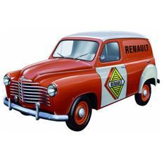 Sl118362 Renault Colorale Fourgon Service Renault 1953 1:18 Modellino
