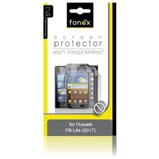 Pellicola Protettiva Anti Impronta per Huawei P8 Lite (2017) (2Pz)