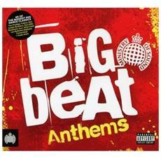 Big Beat Anthems (2 Cd)