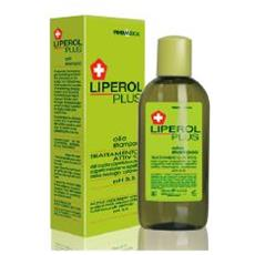Liperol Plus Olio Sh. 150ml