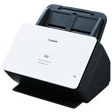 SCANNER CANON DOCUMENTALE ScanFront 400 A4 45ppm 90ipm 600dpi ADF da 60FF DUPLEX LAN USB 1255C003