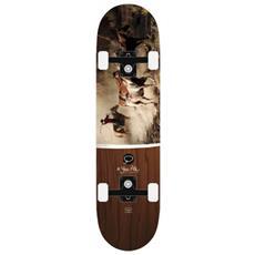 Skateboard Yee Ha 32.11*8 S01sb0001 Skateboard Concavo Completo - Componenti Di Alta Qualità