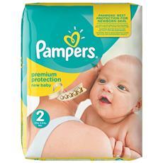 Pannolini New Baby