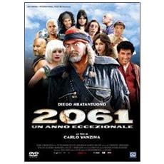 2061 - Un Anno Eccezionale