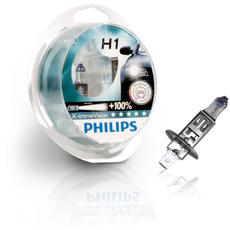 Lamp. 12v - H1 X-treme Vision S2