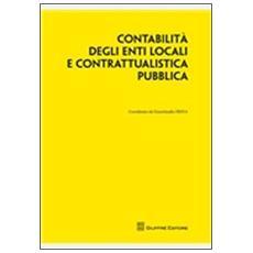 Contabilità degli enti locali e contrattualistica pubblica