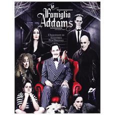 Dvd Famiglia Addams (la)