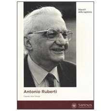 Antonio Ruberti