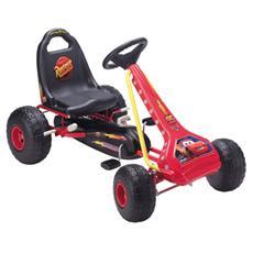Go Kart a Pedali Cars J990001
